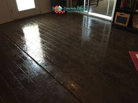 Flooring Wichita Falls Tx by 1000 Ideas About Concrete Overlay On