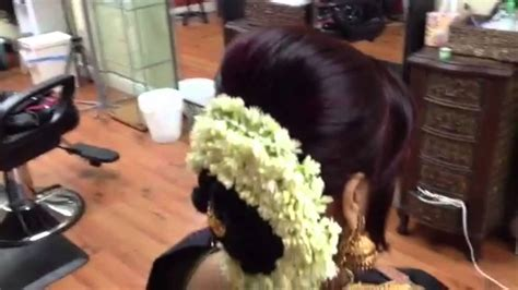 Hairstyle Bookmystyle by Traditional Low Bun 2649 On Go Drama