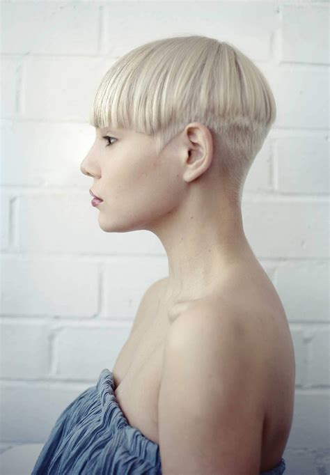 super short fringe super cute full fringe hairstyles that ll suit everyone