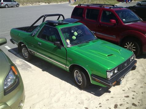 Subaru Cape Cod by 21 Best Subaru Brat Images On Japanese Cars