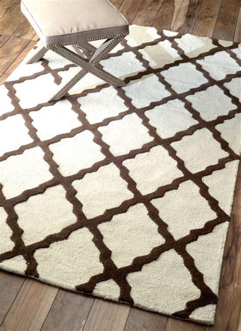 rugs usa moroccan trellis rug roselawnlutheran rugs usa homespun moroccan trellis beige rug