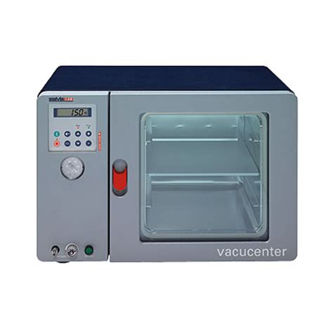Oven Vacuum salvis vacucenter vacuum oven 0 7 cu ft 115 vac from cole parmer
