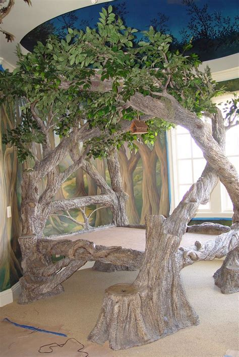 tree bed best 25 tree bed ideas on pinterest hanging photos