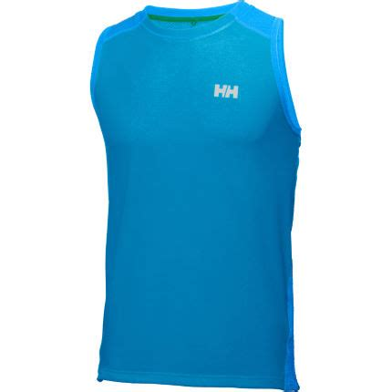 Singlet No 15 wiggle helly hansen pace wednesday lifa flow