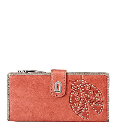 Fossil Bug Wallet 72 best images about ladybug purses more on