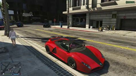 Auto Online by Grand Theft Auto Online Playstation 4 Review Any Game