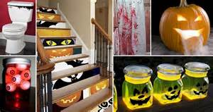 home made halloween decoration 16 awesome diy halloween decorations that will terrify