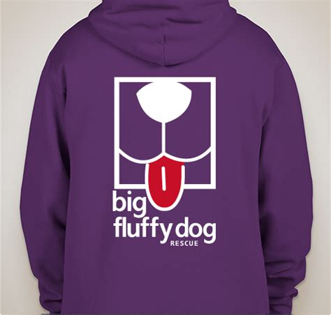 design your own hoodie fruit of the loom big fluffy dog custom ink fundraising