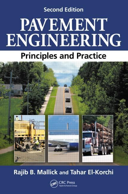 systems of systems engineering principles and applications books pavement engineering principles and practice second
