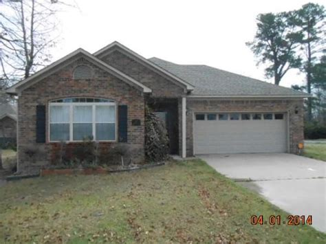 houses for sale benton ar 200 merril dr benton ar 72015 bank foreclosure info reo properties and bank owned