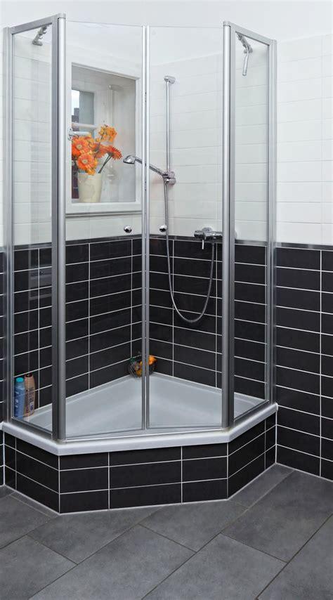 einbau duschkabine duschkabine einbauen anleitung mit tipps und
