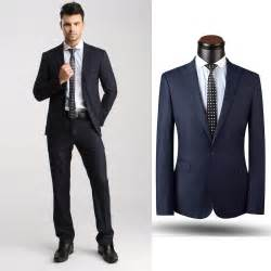 There are many brands of mens suit for men of different built and