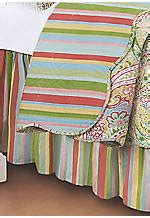 C F Bright Paisley Quilt Collection by C F Bright Paisley Quilt Collection Belk