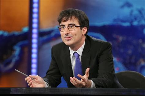 tv series tv news late night tv tv recaps john oliver has had talks with cbs about hosting late
