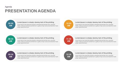 Presentation Agenda Powerpoint And Keynote Template | presentation agenda powerpoint and keynote template