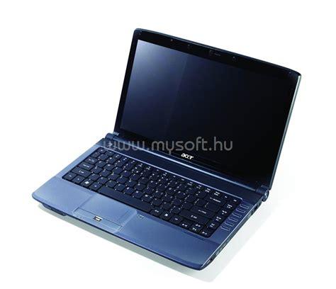 Hardisk Laptop Acer Aspire 4736z acer aspire 4736z 452g32mn lx p530c 126 notebook mysoft hu
