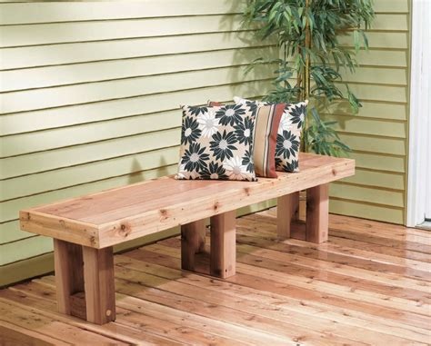 building deck benches how to build a deck bench quarto homes