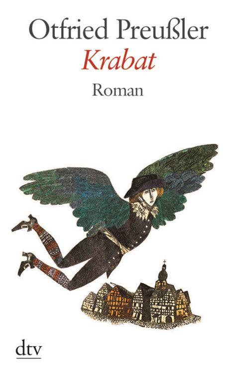 Book Review: Krabat (DTV)   SLAM