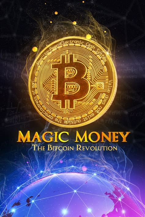 Magic One For The Money by Magic Money The Bitcoin Revolution