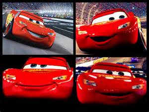 Lightning And Car Disney Cars Lightning Mcqueen Wallpaper
