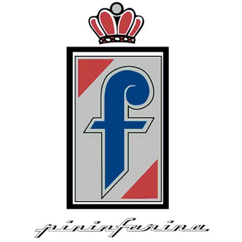 logo symbol of cars quot pininfarina quot adavenautomodified