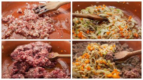 cucinare le tagliatelle come cucinare le tagliatelle al ragu contadino