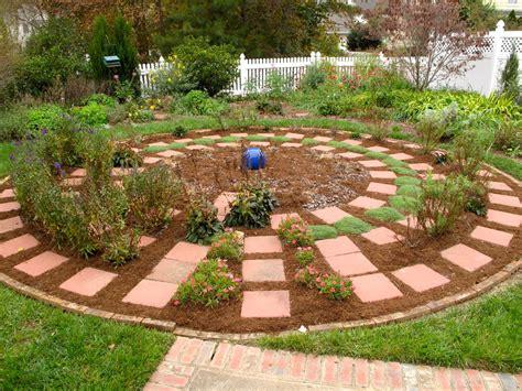 Meditation Garden Ideas Meditation Garden Ideas On Pinterest Meditation Garden Labyrinths And Buddha Garden
