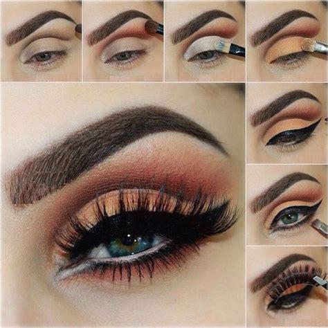 tutoriales de maquillaje para noche de labios y ojos las 25 mejores ideas sobre maquillaje para el d 237 a a d 237 a en
