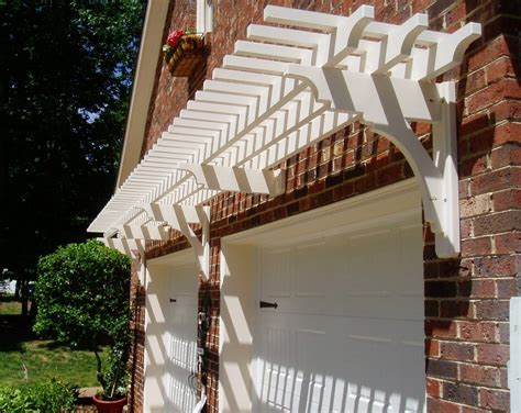 Garage Door Trellis by Live Transform Diy Part 1 Trellises
