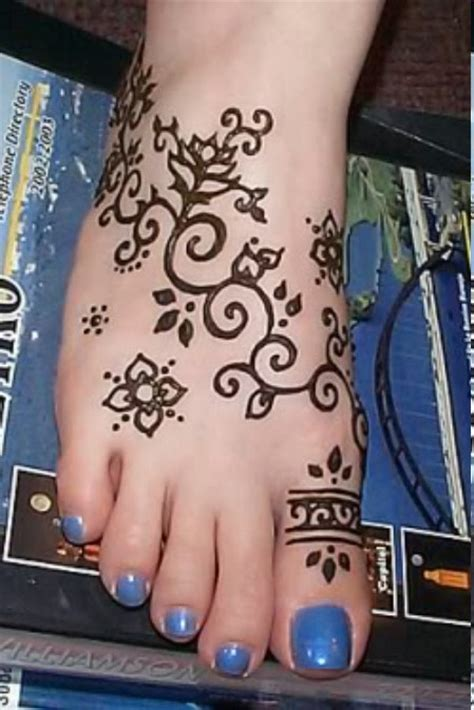 henna tattoo feet tumblr mehndi designs for cathy