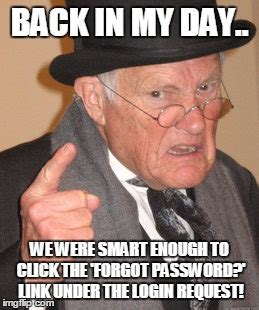 Helpdesk Meme - back in the helpdesk days imgflip