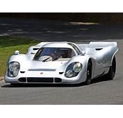 ///KarzNshit/// Porsche 917 Road Car