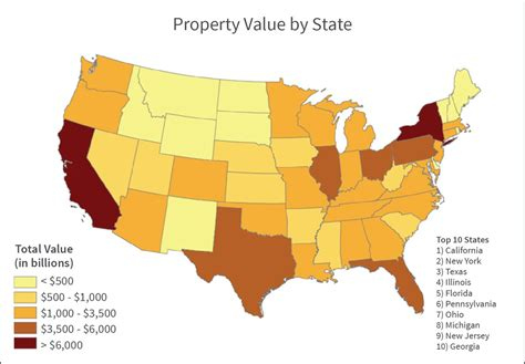 property values map my