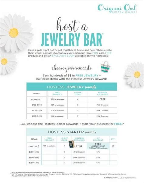 Origami Owl Rewards - march origami owl hostess exclusive direct sales member