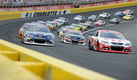 motor speedway cing draftkings dfs nascar picks coca cola 600