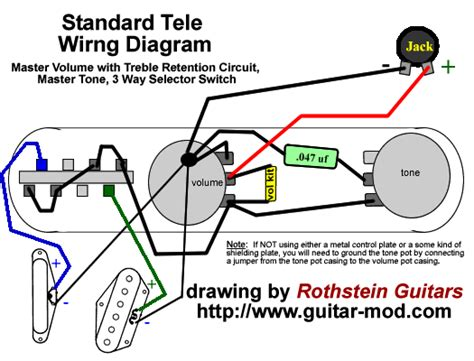 how to wire a switch on a fender telecaster ehow uk