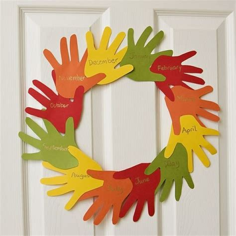 and craft decorations 17 best ideas about infant november thanksgiving on
