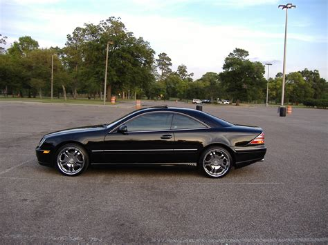 how does cars work 2001 mercedes benz cl class electronic toll collection image gallery 2001 mercedes cl500