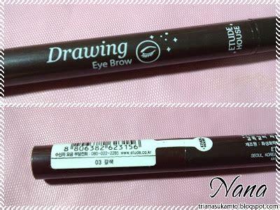 86shop Etude House Drawing Eye Brow 03 Brown 11pcs etude house drawing eyebrow pencil review