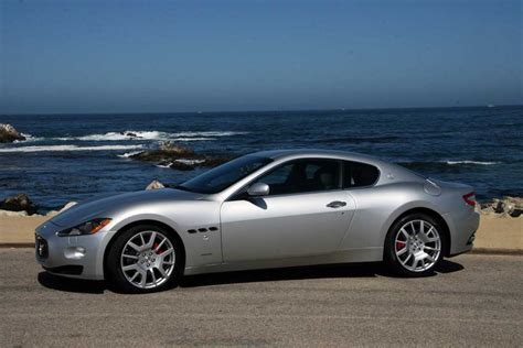 Maserati Granturismo 2008 by 2008 10 Maserati Granturismo Recalled Due To Faulty Lights