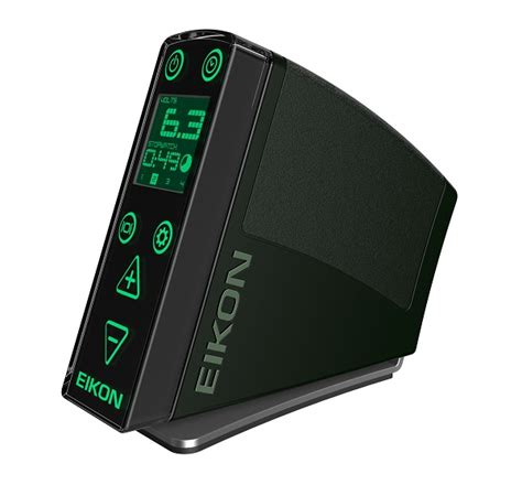 eikon tattoo power supply eikon power supply