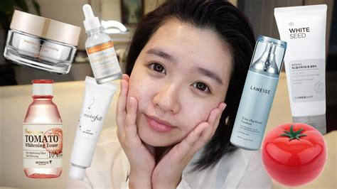 best acne skin care korean skincare routine for acne scars hyper pigmentation
