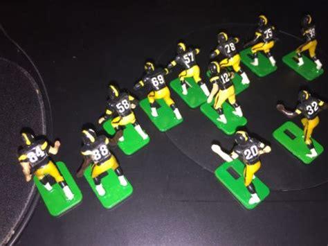 ws dj team tudor electric football teams for sale classifieds