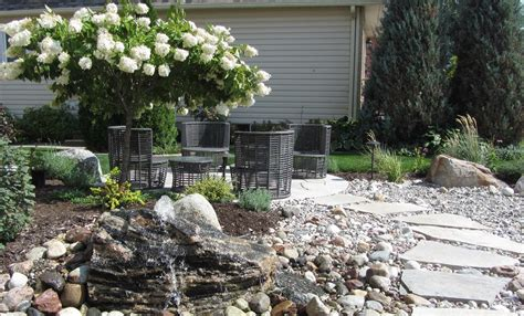 How Do You Say Backyard In by What Does Your Yard Say About You Ladell Landscaping