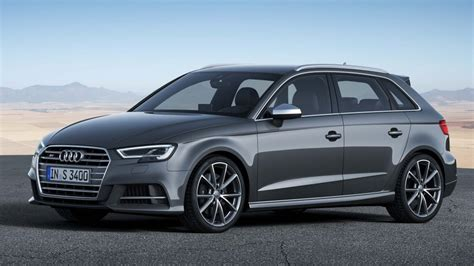 audi  sportback type  facelift  photo gallery