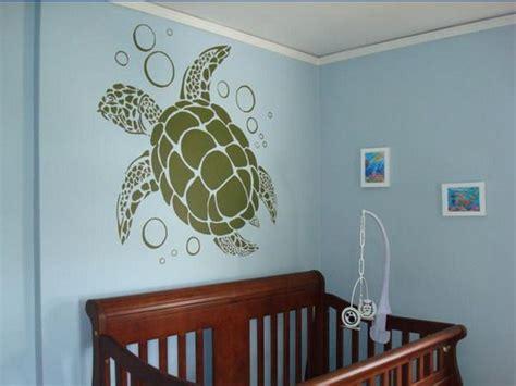 1000 ideas about turtle nursery on sea turtle