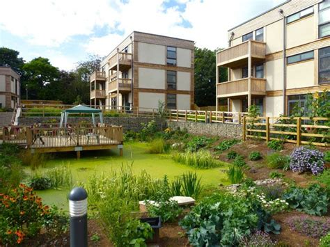 Co Housing by Lilac Affordable Ecological Co Housing