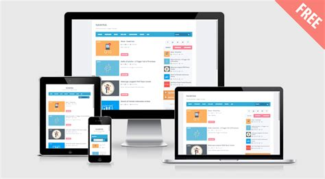 what is a responsive template responsive templates eskindria