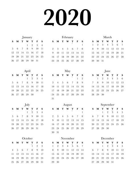 printable calendar year  holidays  printable calendar shop