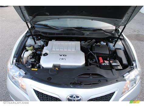 Toyota Camry V6 Engine 2007 Toyota Camry Se V6 Engine Photos Gtcarlot
